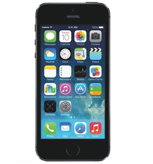 iPhone 5S 32 GB Euro